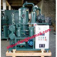 Wholesale Transformer oil regeneration machine,insulation oil purifier plant,oil purification from china suppliers