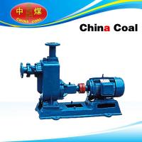 China ZW series of non clogging sewage pump on sale