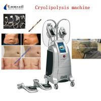 Wholesale Fat Freeze Cooling Cryolipolysis Body Slimming Machine Supersonic Operation Systerm from china suppliers
