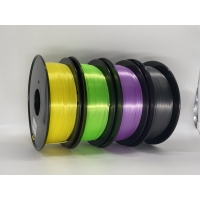 Wholesale Silk 1.75 Filament,3d printer filament, like silk from china suppliers