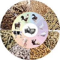 Wholesale Full Automatic Dog Food Production Machine Overload Overcurrent And Overheat from china suppliers