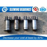 Wholesale Outer Gear Crown Wheel And Pinion Sand Blasting Surface Treatment from china suppliers