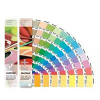 Wholesale Solid Coated Pantone Color Cards , Paper Material Pantone Color Chart GP1601N from china suppliers