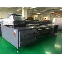 China Carpet Digital Printer Machine With Starfire 1024 Head 2.2M Poly / Nylon Available on sale