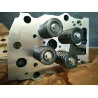 Buy cheap Cylinder Head 3811985 3646324 3640321 3081070 3072438 for Cummins KTA19 KTA38 from wholesalers