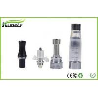 Wholesale No Leaking Electronic Cigarette Ego Ce4 Clearomizer / Atomizer 2.4 - 2.8 Ohms from china suppliers