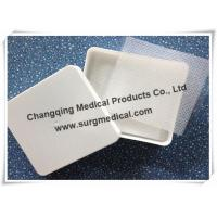 Wholesale Paraffin Gauze Dressing Vaseline Gauze For Superficial Skin Loss Wounds / Burns from china suppliers