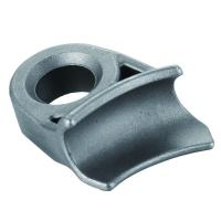 Buy cheap 1045 carbon steel precision investment casting clamp of electric tools part from Wholesalers