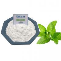 Wholesale Cooling Agent WS-12 Powder CAS No.: 68489-09-8 For E Liquid And Chewing Gum from china suppliers