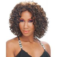 "Wholesale 22"" Curly Full Lace Wigs from china suppliers"