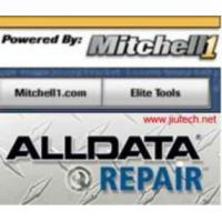 2014 ALLDATA (10.53) Mitchell OnDemand 2 IN 1, 1000G Content