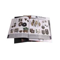 Wholesale Customized A4 Softcover Photo Books / Booklet / Brochures Printing Services from china suppliers