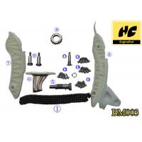 China BM003 BMW Automobile Engine Parts Timing Chain Kit Standard Size 2 Year Guarantee on sale