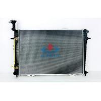 China TUCSON ' 04 Aluminium Hyundai Radiator OEM 25310 - 2E100 / 2E400 / 2E800 on sale