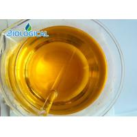 Wholesale Pure Rip 375mg/Ml Pre - Mixed Injectable Steroid Oils TMT Blend 375 For Bodybuilding from china suppliers