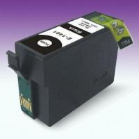 Wholesale Compatible Ink Cartridge for Epson T1401, with Chip, Comes in Black from china suppliers