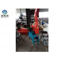 Wholesale Auto Feed 2 T/H Agriculture Cutting Machine Farm Livestock Machine Small Size from china suppliers