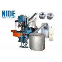 Buy cheap High Automation Rotor Die Casting Machine Water Cooling Aluminium Die Casting Machine from wholesalers