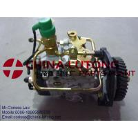 China diesel fuel injection pump NJ-VE4/11F1900LNJ03 on sale