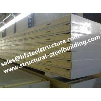 Wholesale 50 mm Thick Modular Galvanized Cold Room Panel from china suppliers
