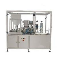 Buy cheap Double Sealing Electric Beverage Packaging Machine 304 Stainless Steel Surface from wholesalers