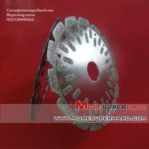 China diamond saw blade/diamond discs/sharpening diamond discs (skype:song.cocoa) on sale