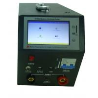 China High Efficiency Battery Discharger Battery Capacity Tester Real Time Monitor on sale