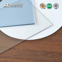 Wholesale Anti Scratch Acrylic Laminate Sheet 8mm Thick For Electronic Test Fixture from china suppliers