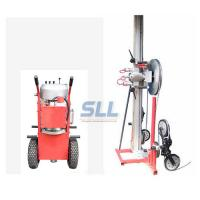 Wholesale Basalt Marble Granite Diamond Wire Saw Machine For Quarry Hydraulic Cutting from china suppliers