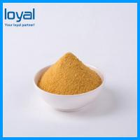 Wholesale Water Purifier Chemical PAC Water Treatment Super Yellow Powder from china suppliers