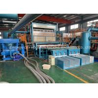 Quality Electricity Control  Egg Tray Production Line Rotary Type Paper Pulp Molding Machine for sale