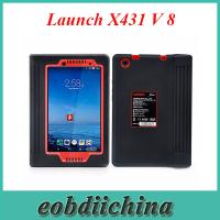 Buy cheap Launch X431 V 8'' Lenovo Tablet PC Full System Diagnostic Hot Selling from wholesalers