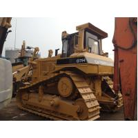 Buy cheap Used CAT D7H bulldozer Caterpillar d7h dozer for sale from Wholesalers