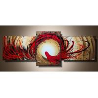 China Abstract oil painting for Small orders on sale
