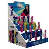 Wholesale PMS / CMYK Recyclable PDQ Display For Lipstick , Glossy / Matt Lamination from china suppliers