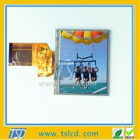 #TST350MTQV-01P  3.5'' color tft  3.5inch 240x320 lcd screen dispaly with 4wires RTP