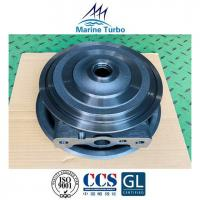 China T- ABB Turbocharger / T- TPS48 Turbo Bearing Housing Clamping Type For Marine Diesel Engines on sale