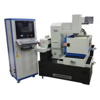 Wholesale 380V/50Hz 1500kg Electric Wire Cutting Machine 1160*1650*1850mm High Cutting Speed from china suppliers