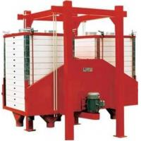 Quality FSFG2×10×63 Dual Compartment Plansifter Easy Operation  Low Power Consumption Low Noise for sale