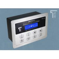 Wholesale Triphase DC 24V Servo Web Guide Controller With Ultrasonic Sensor Trace Line from china suppliers
