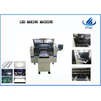 China Smart Feeder Led Lights Smd Mounting Machine Stable Visual System For Sewing Machine on sale
