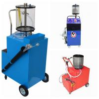 Wholesale electric wast oil machine electronic oil pump machine from china suppliers