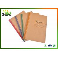 China Stone Paper A5 Exercise Books / Notebooks for Business Record or Diary on sale