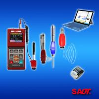 Wholesale SADT HARTIP3210 Digital Portable Hardness Tester with Probe E  Analogy and  Wireless  RF Probe ± 2HL Accuracy from china suppliers