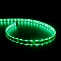 China DC12V LED strip light with White PCB board, RoHS and CE certified on sale