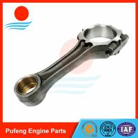 4D32 forged connecting rod ME012250 for Caterpillar excavator E40B E70B E311B