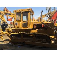 Buy cheap Nice CAT D6D dozer for sale, ALSO Caterpillar D6G, D7G, D7H bulldozers from Wholesalers