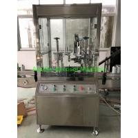 Wholesale Auto Aerosol Liquid Flling Machine  for Pesticide , Spray Paint, Car Care, Air Freshener, etc. from china suppliers