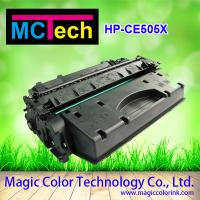 Wholesale CE505X China Supplier Compatible Premium laser toner cartridge from china suppliers