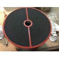 Wholesale China Black Honeycomb Dehumidifier Dessciant wheel Rotor- the Sweden Honeycombs / Honeycomb rotor price from china suppliers